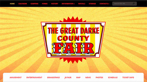 Great Darke County Fair