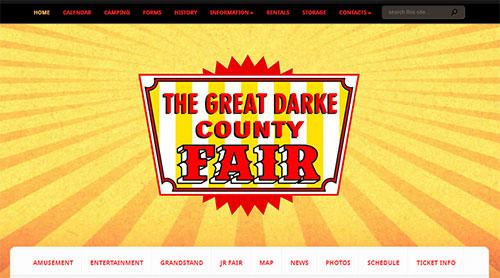 Great Darke County Fair