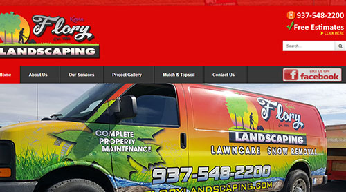 Flory Landscaping