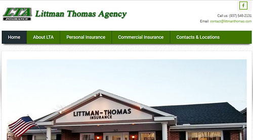 Littman Thomas Agency