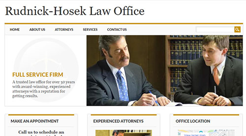 Rudnick-Hosek Law Office