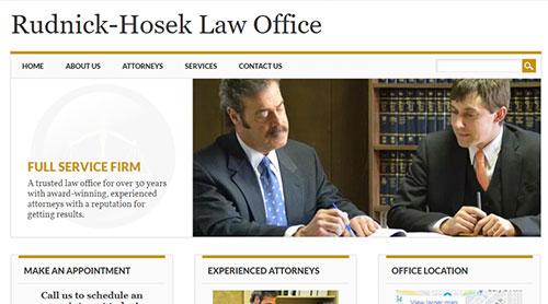 Rudnick-Hosek Law Office